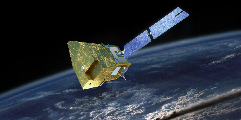 Thales Alenia Space to work on MicroCarb satellite