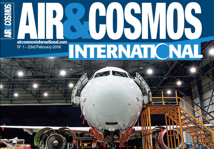 Future European fighter jet, Falcon 6X, Ariane 6, Airbus Helicopters H160, cabin interiors, coming April 20th in A&C International digital magazine