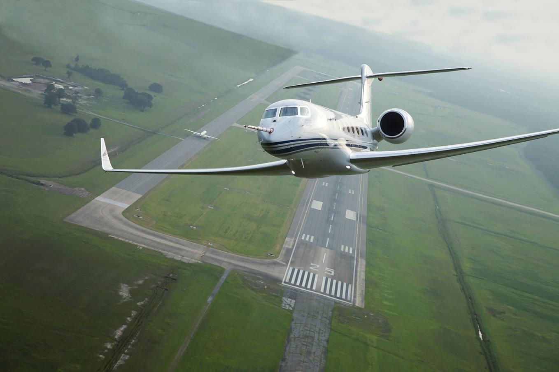 EBACE 2017: Rolls-Royce expands service network