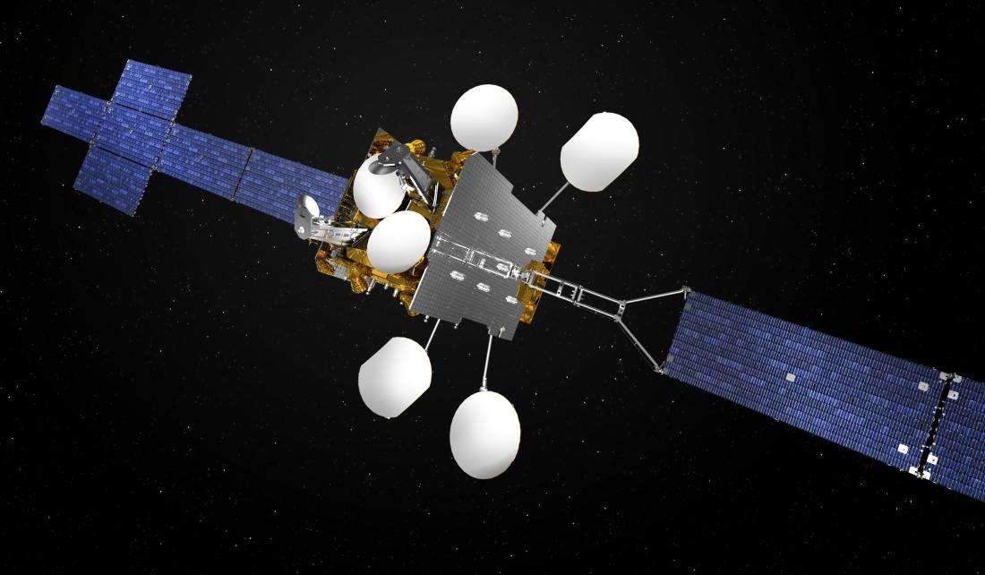 3D printing enters series production at Thales Alenia Space