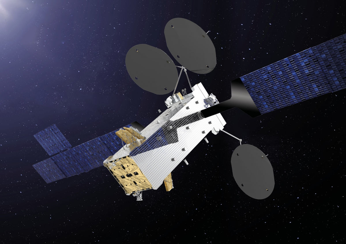 Indonesia chooses Thales Alenia Space to provide Satria satellite