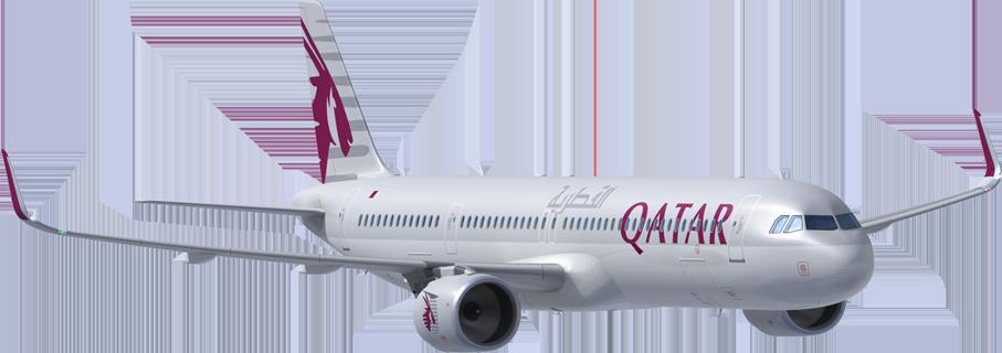 CFM International records $4 billion order from Qatar Airways