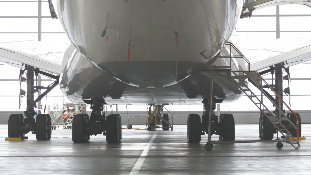 Lufthansa Technik and Collins Aerospace partner for Airbus A380