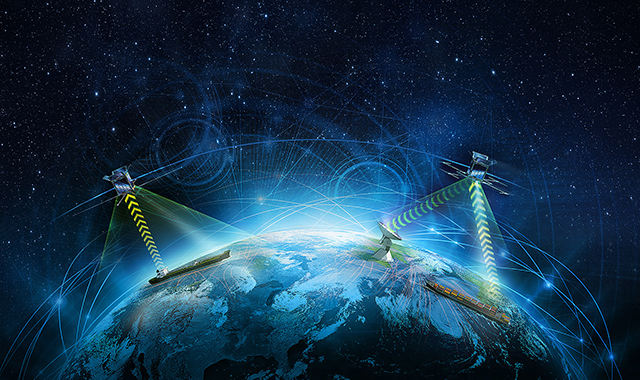 Rolls-Royce, ESA to collaborate on shipping's digital future