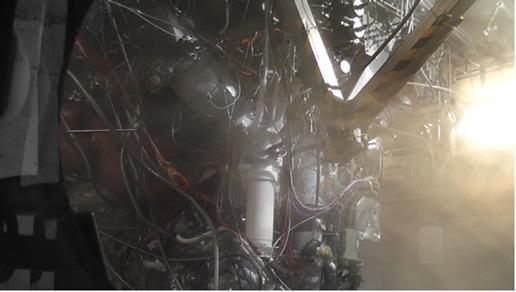 Ariane 6 engine tests under way in Germany