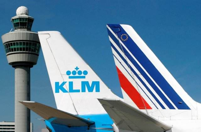 Air France and KLM aligned their long-haul fleets