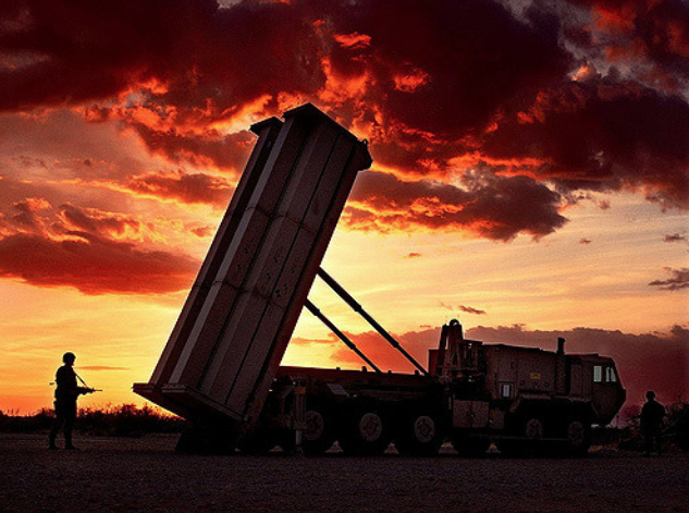 U.S., South Korea agree to deploy THAAD missile system