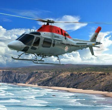Portuguese AF orders five Leonardo AW119Kx helos