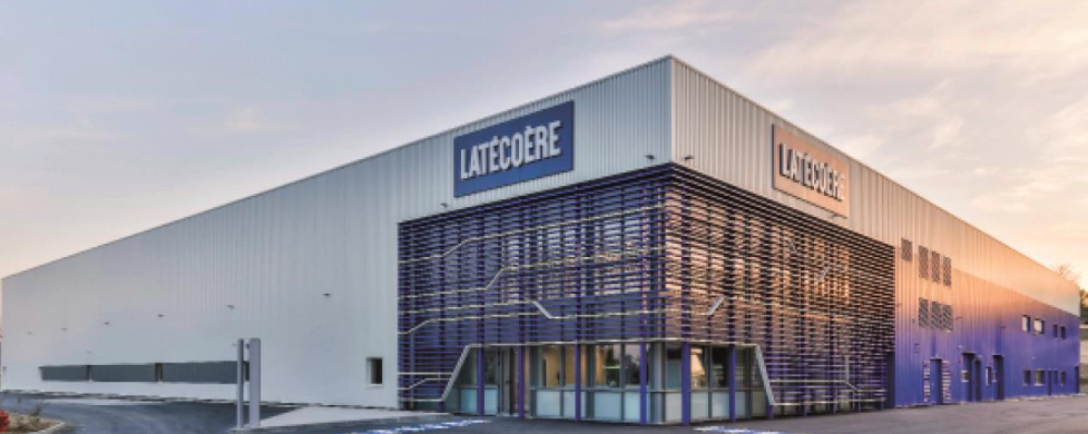 Latécoère inaugurates smart factory