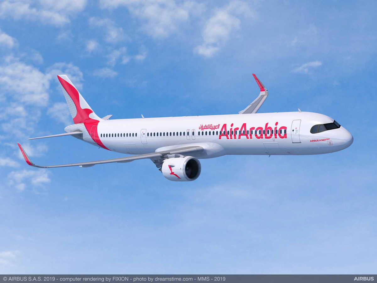 Dubai Airshow 2019: Airbus announces 170 sales in one hour