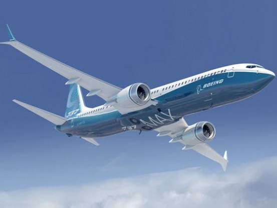 Boeing suspends production of the 737 MAX