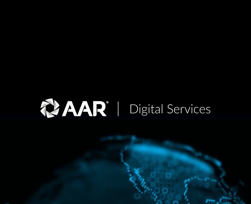 VIDEO. AAR Digital Services PAARTS Store 2.0
