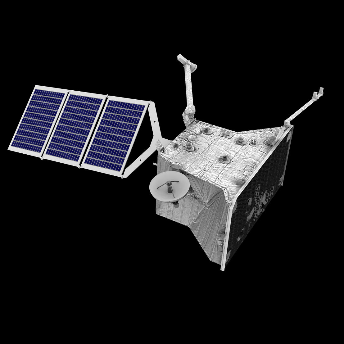 CNES, Roscosmos to cooperate on BepiColombo instrument