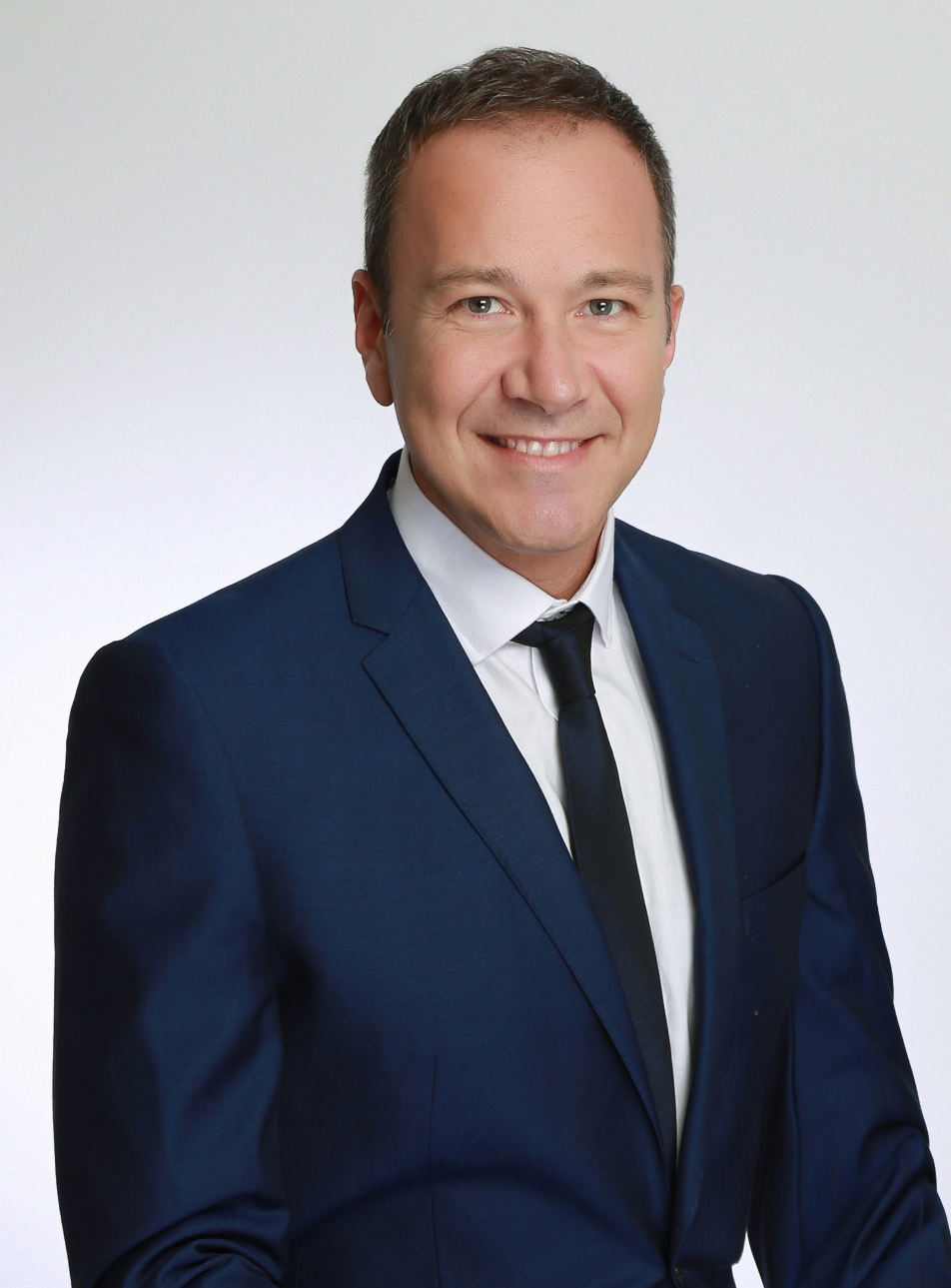 Arianespace names new Asia-Pacific sales chief