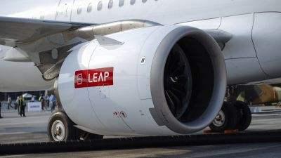 Safran, Lufthansa Technik team on A320neo nacelle MRO