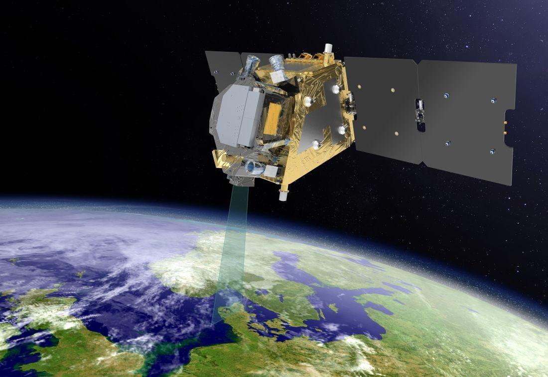 Thales Alenia Space to lead ESA's FLEX mission