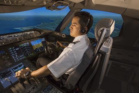Boeing: Asia-Pacific needs 500,000 pilots, technicians