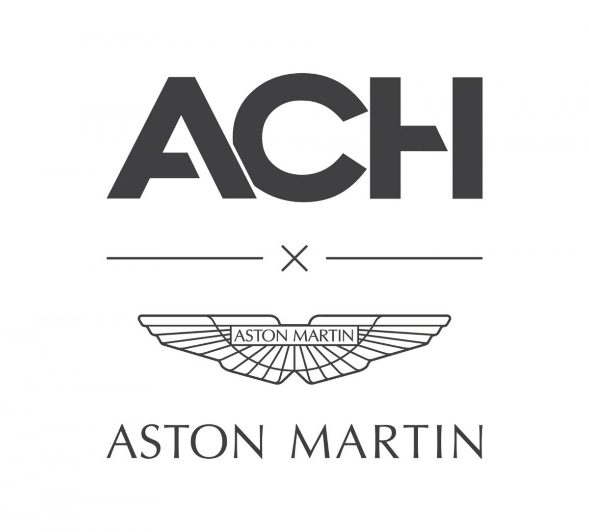 Aston Martin takes to the skies with Airbus