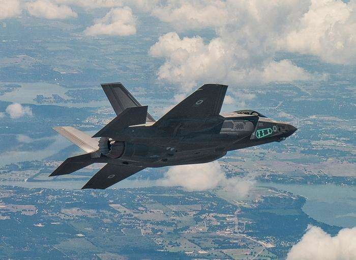 Israel set to order 17 more F-35s