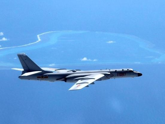 China eyes new strategic bomber