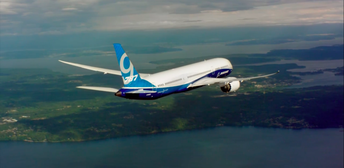 Dubai Airshow 2019: Ghana re-launches airline with Boeing 787-9s