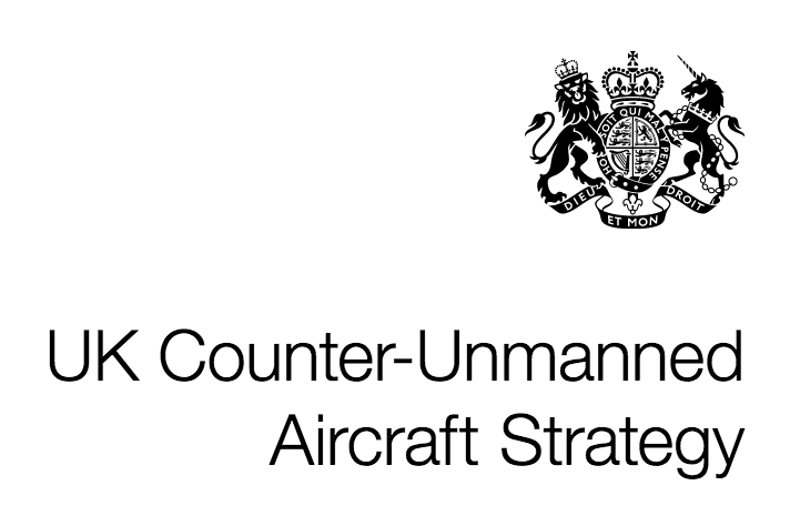 Counter-UAV: The UK issues a strategy