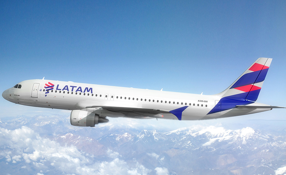 Maintenance: LATAM relies on Donecle