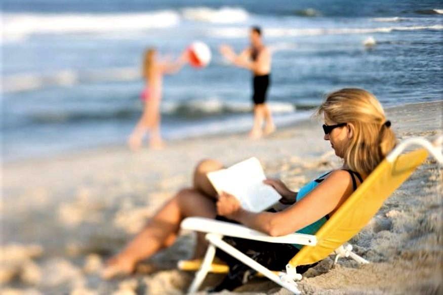 Les 10 commandements du chrétien en vacances