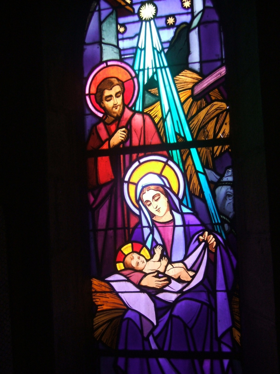Homélies de la veille et du jour de Noël