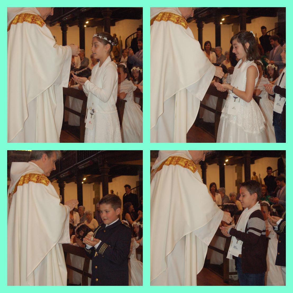 """"""" Puis en attendant la prière, rends grâce à Dieu d'un si grand mystère.""""  Saint Cyrille de Jérusalem"""