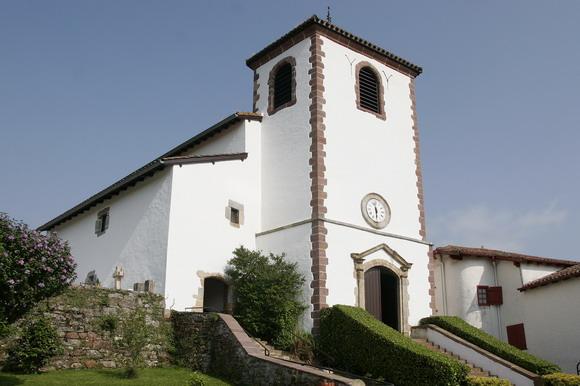 St Martin (Biriatou)