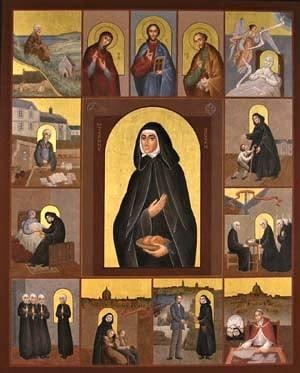 30 août – Fête de Sainte Jeanne Jugan, Fondatrice des Petites Sœurs des Pauvres