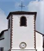 Saint Martin et sa Croix