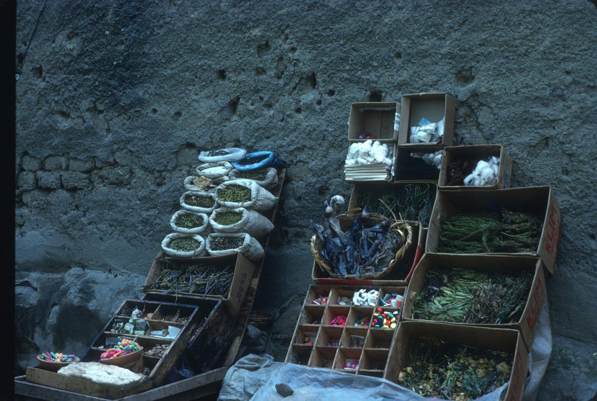 La Paz, le marché aux sorcières.jpg