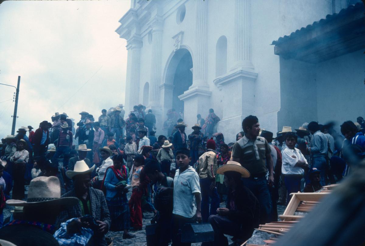 Chichicastenango, scène de marché1.jpg