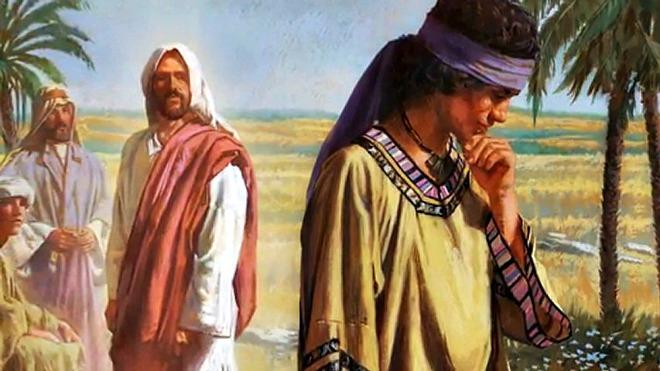 Homélie du 28ème dimanche du temps ordinaire