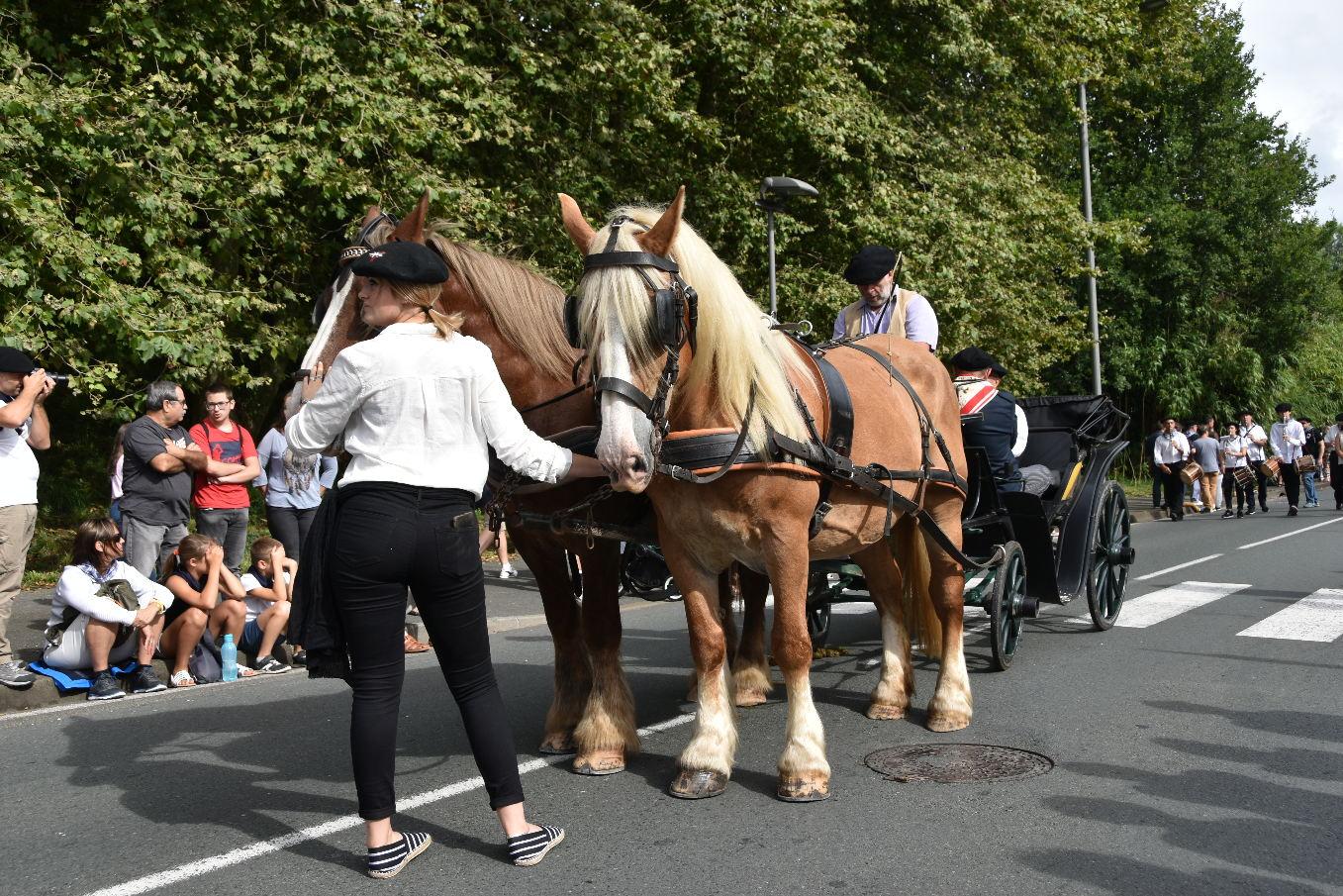 """... une """"deux chevaux"""", dixit Monsieur Barace ! Ajoutons """"écolo"""" !"""