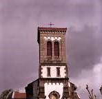 Saint Jacques et sa Croix