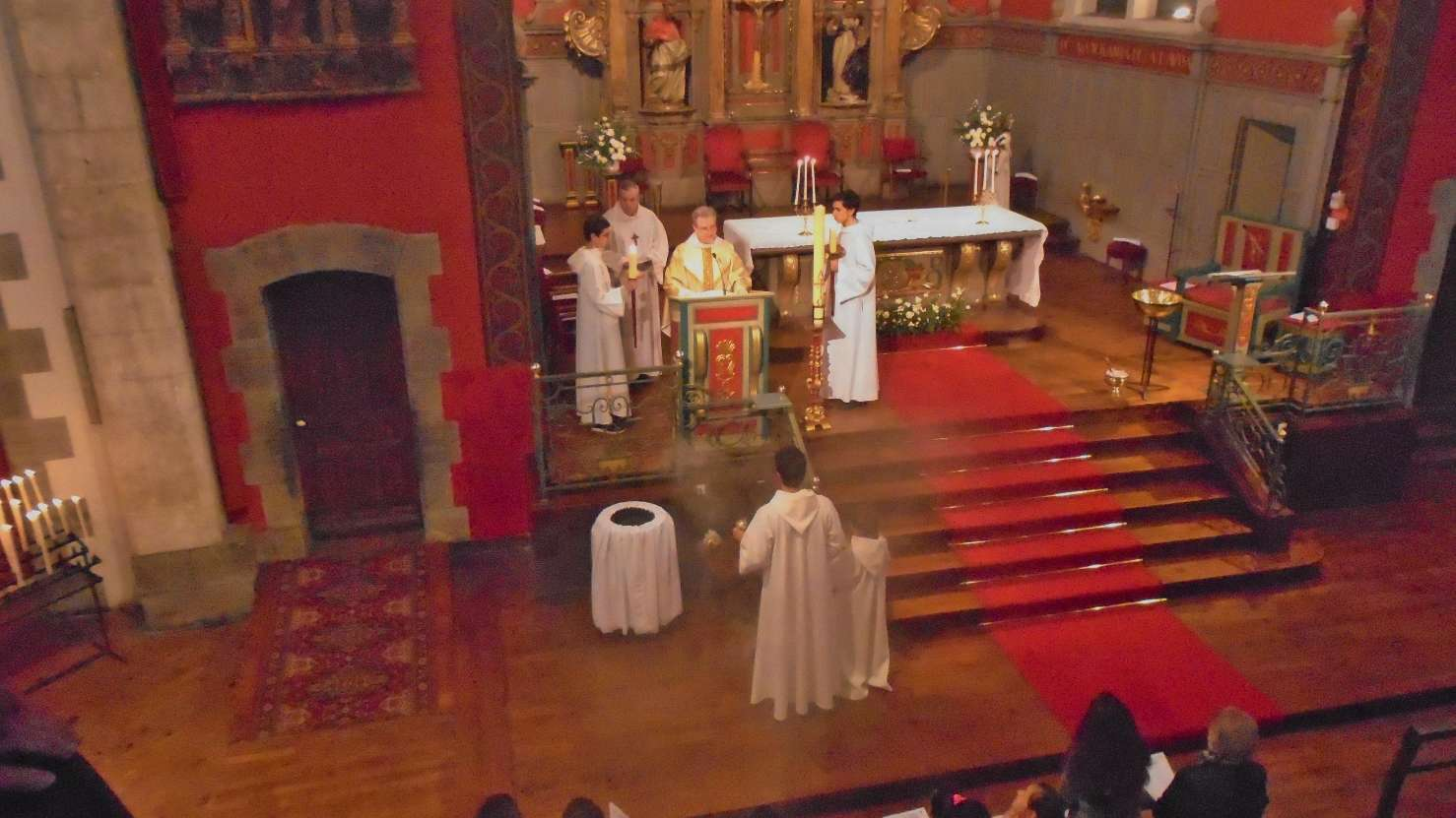 Evangile de la résurrection selon Saint Jean