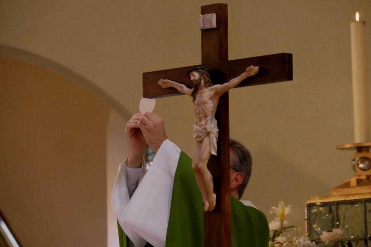 Message de notre curé aux chrétiens de la Paroisse Notre Dame de la Bidassoa Hendaye, Béhobie et Biriatou