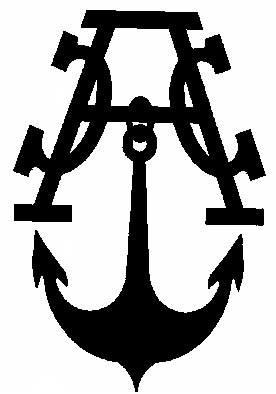 Emblem of the Religiosas de los Ángeles Custodios