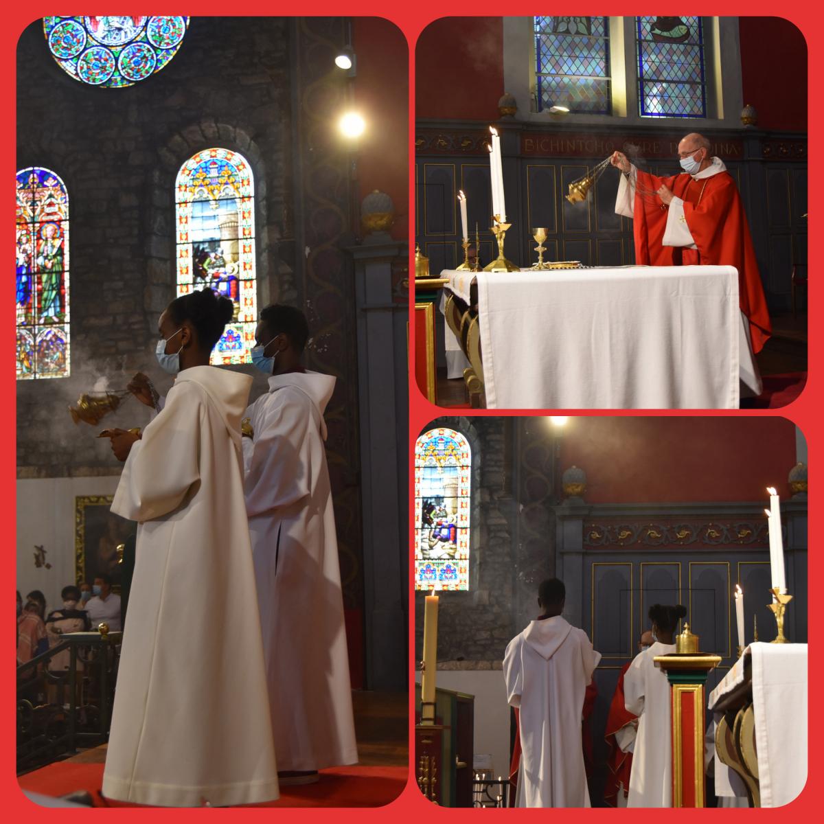 Encensement des offrandes, des prêtres et de l'assemblée.jpg