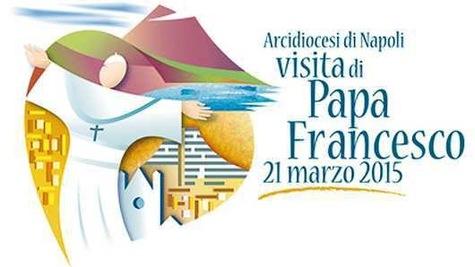La visite pastorale du pape François à Naples