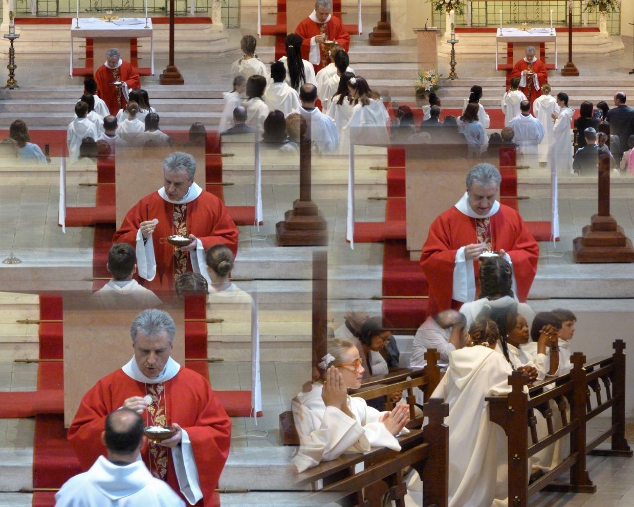 """"""" Le Corps du Christ"""" - """"Amen ! """""""