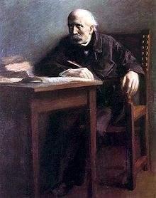 Josep Maria Bocabella i Verdaguer (1815 - 1892) fut un philanthrope espagnol. ; ami de saint Josep Manyanet et principal promoteur de la basilique où il est enterré (chapelle Saint-Christ)