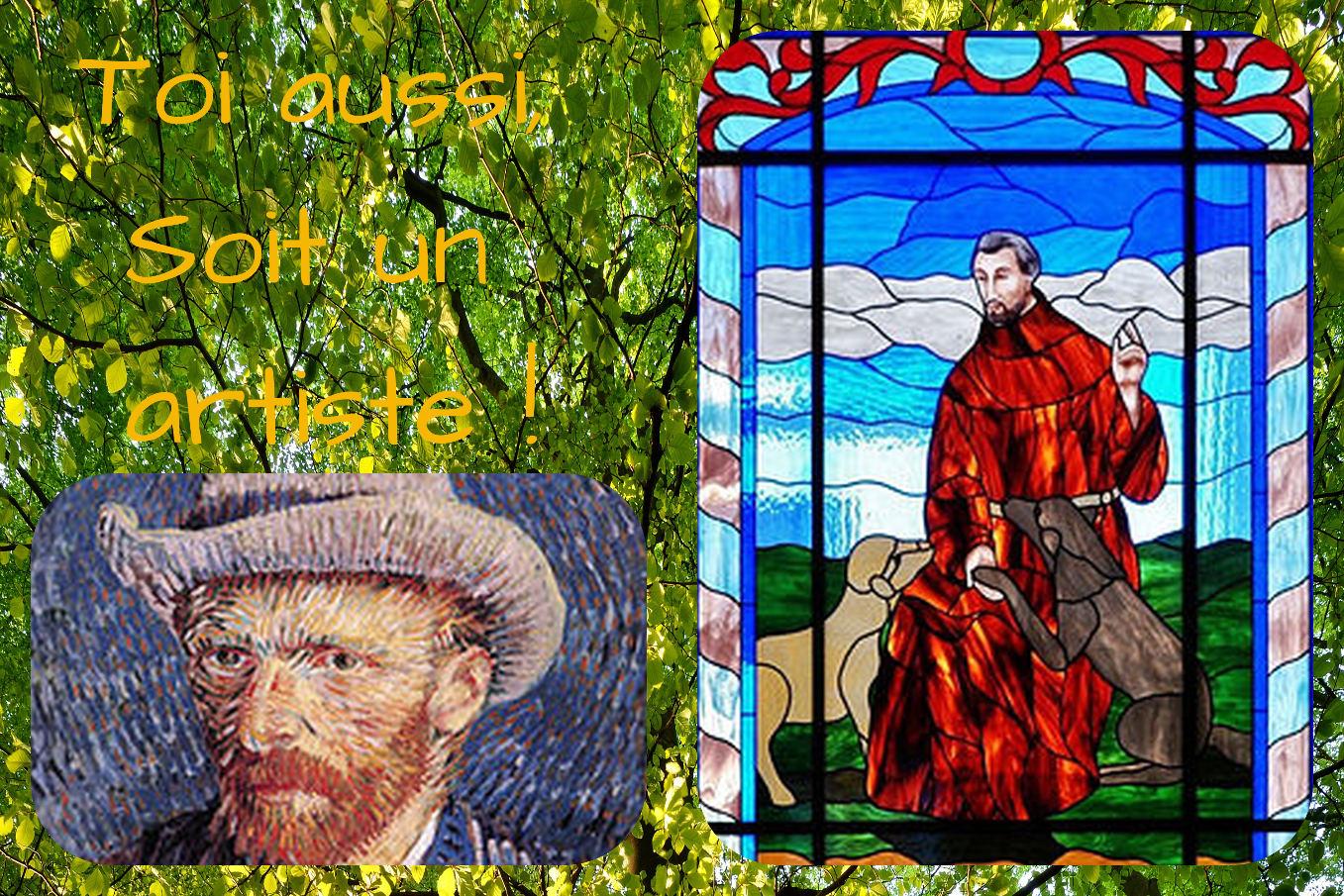 2e semaine, 2e challengedu jeu-concours: «François, Vincent et toi»!
