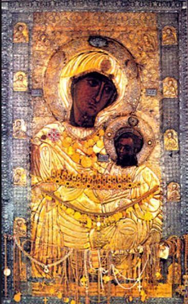 Icône originale Marie Porte du Ciel - Iveron.png