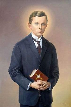 «Lafoi catholiqueest l'appel de ma vie».