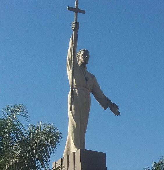 Bienheureux Cipriano BARACE - un prodigieux missionnaire navarrais