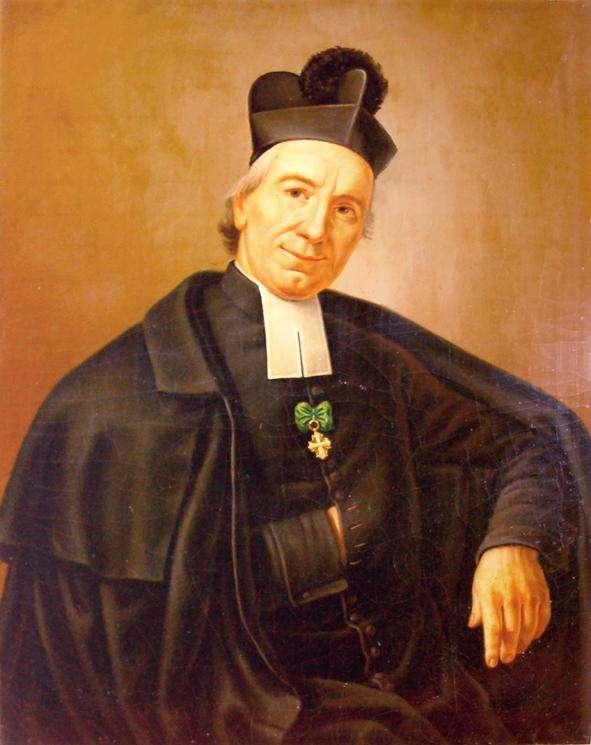 Mardi 30 Avril, SaintJoseph-Benoît Cottolengo, prêtre et fondateur de la «Petite maison de la Providence»